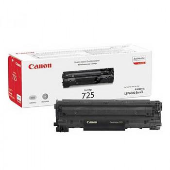 Заправка картриджа CANON 725 для LBP6000/LBP6020/MF3010