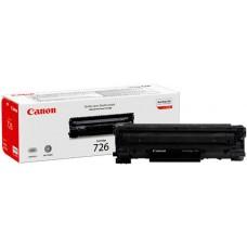 Заправка картриджа CANON 726 для LBP6200d