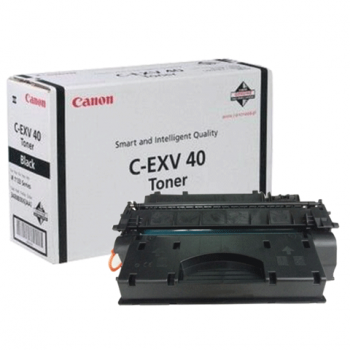 Заправка картриджа CANON C-EXV40 6k для iR1133/iR1133A/iR1133iF