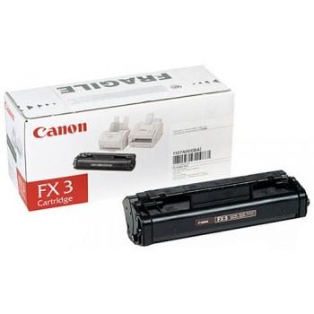 Заправка картриджа CANON FX-3 для Canon L250/260i/300/MultiPASS L60/90