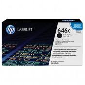 Совместимый картридж HP CLJ 646X (CE264X )