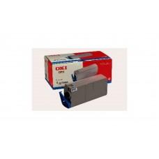 Заправка картриджа  OKI 41304287/41304211 10k голубой для C7200/C7400