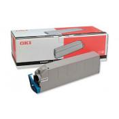 Заправка картриджа  OKI 41515292/41515212 15k черный для C9200/C9400