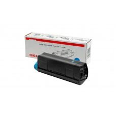Заправка картриджа  OKI 42127490/42127407 5k голубой для C5100/C5200/C5300/C5400
