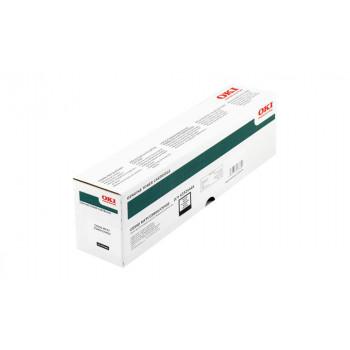 Заправка картриджа  OKI 43324444/43324424 6k черный для C5800/C5900/5550MFP