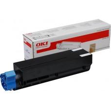 Заправка картриджа  OKI 45807102 (3k) для Oki MB472dnw