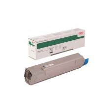 Заправка картриджа  OKI 44059172 7.3k черный для MC851/MC861