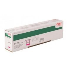 Заправка картриджа  OKI 44059170 7.3k пурпурный для MC851/MC861