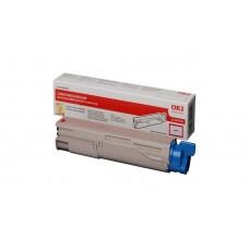 Заправка картриджа  OKI 43459346/43459330 2.5k пурпурный для C3300/C3400/C3450/C3600