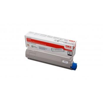 Заправка картриджа  OKI 44059228/44059212 9.5k черный для MC860