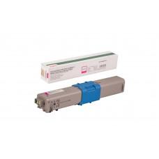 Заправка картриджа  OKI 44469715 2k пурпурный для C310/C330/C331/MC351/MC352/MC361/MC362