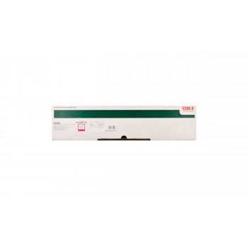 Заправка картриджа  OKI 43837134/43837130 22k пурпурный для C9655