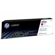 Заправка картриджа HP CF543A (203A) magenta пурпурный для HP Color LaserJet Pro M254 / M280 /M281