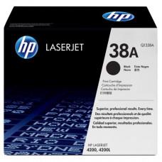 Заправка картриджа HP Q1338A (38A) для HP LJ 4200