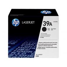 Заправка картриджа HP Q1339A (39A) для HP LJ 4300