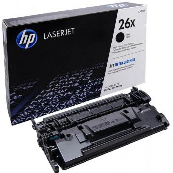 Заправка картриджа HP CF226X (26X) для HP LJ M402/M426