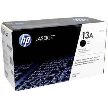 Заправка картриджа HP Q2613A (13A) для HP LJ 1300