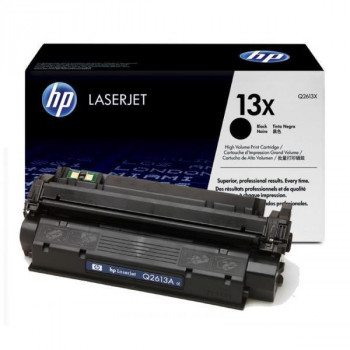 Заправка картриджа HP Q2613X (13X) для HP LJ 1300