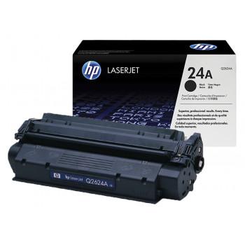 Заправка картриджа HP Q2624A (24A) для HP LJ 1150