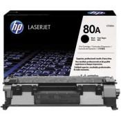 Заправка картриджа HP CF280A (80A) для HP LaserJet Pro 400 M401/M425