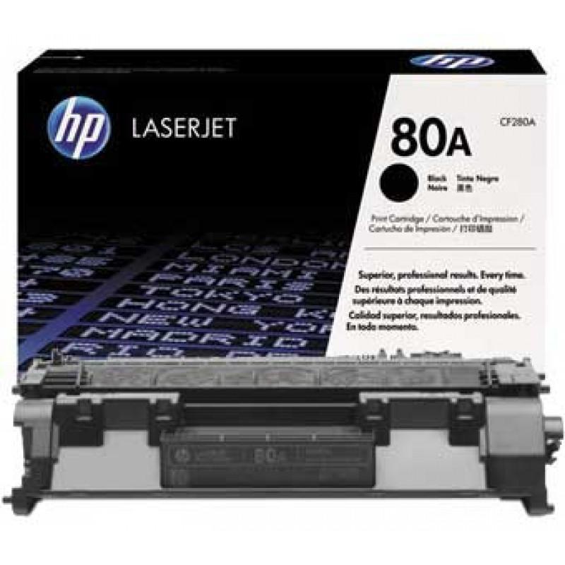 Zapravka Kartridzha Hp Cf280a 80a Dlya Hp Laserjet Pro 400 M401 M425 V Moskve Doktor Printer