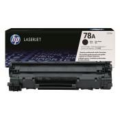 Заправка картриджа HP CE278A (78A) для LJ P1566 / P1606w / M1536