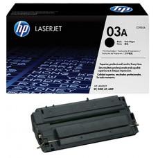 Заправка картриджа HP C3903A (03A) для HP LJ 5P/5MP/6P/6MP