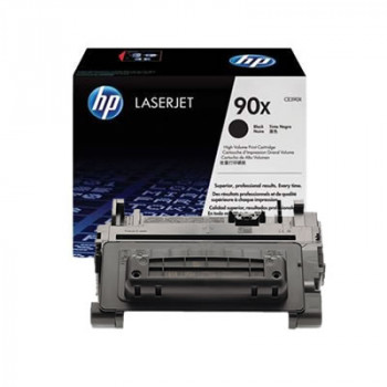 Заправка картриджа HP CE390X(90X) для HP LJ M4555 MFP