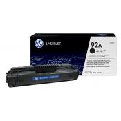 Заправка картриджа HP C4092A (92A)  для HP LJ 1100/3200