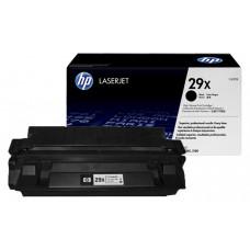Заправка картриджа HP C4129X (29X) для для HP LJ 5000/5100