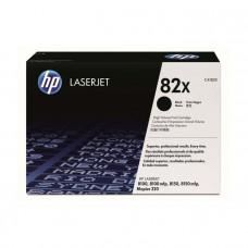Заправка картриджа HP C4182X (82X) для HP LJ 8100/8150