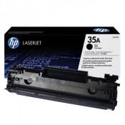 Заправка картриджа HP CB435A (35A) для HP LJ P1005/P1006
