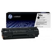Заправка картриджа HP CB436A (36A) для HP LaserJet P1505 / M1120 / M1522