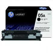 Заправка картриджа HP CE505A (05A) для HP LJ P2035/P2055