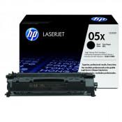Заправка картриджа HP CE505X (05X) для HP LJ P2055