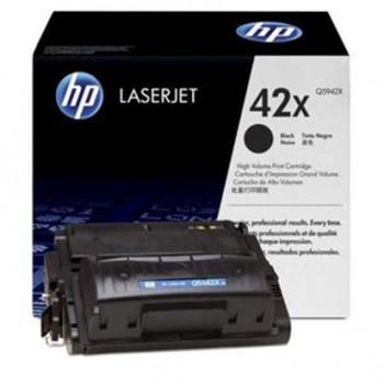 Заправка картриджа HP Q5942X (42X) для HP LJ 4250/4350
