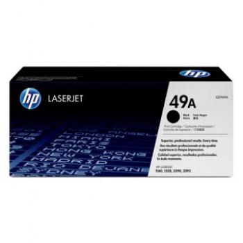 Заправка картриджа HP Q5949A (49A) для HP LJ 1160/1320