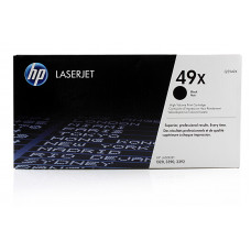 Заправка картриджа HP Q5949X (49X) для HP LJ 1320