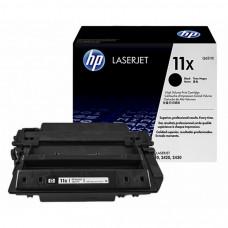 Заправка картриджа HP Q6511X (11X) для HP LJ 2400