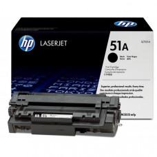 Заправка картриджа HP Q7551A (51A) для HP LJ P3004/P3005/M3027/M3035