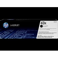 Заправка картриджа HP C8543X (43X) для HP LJ 9000/9040/9050
