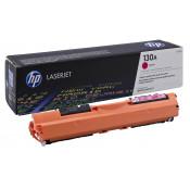 Заправка картриджа HP CF353A (130A) пурпурный для HP LJ M176/M177