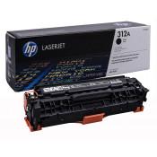 Заправка картриджа HP CF380A (312A)  black черный для HP LJ Pro M476