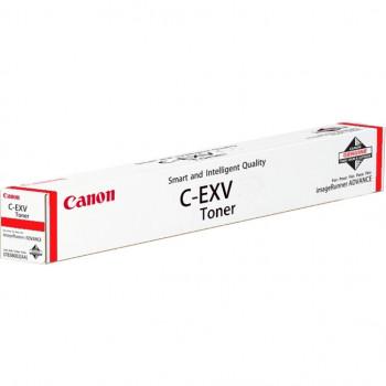 Заправка картриджа Canon C-EXV48 пурпурный для Canon iR C1325iF/C1335iF