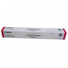 Заправка картриджа Canon C-EXV49 пурпурный  для Canon iR ADV C3320/C3320i/C3325i/C3330i