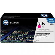 Заправка картриджа HP Q2683A (311A) пурпурный magenta для HP CLJ 3700