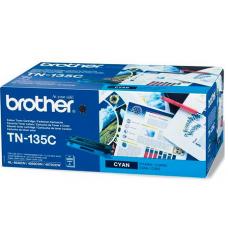 Заправка картриджа Brother TN-135C Голубой для HL-4040CN/HL-4050CDN/HL-4070CDW/DCP-9040CN/DCP-9042CDN/DCP-9045CDN/MFC-9440CN/MFC-9450CDN/MFC-9840CDW