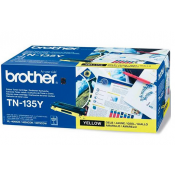 Заправка картриджа Brother TN-135Y Желтый для HL-4040CN/HL-4050CDN/HL-4070CDW/DCP-9040CN/DCP-9042CDN/DCP-9045CDN/MFC-9440CN/MFC-9450CDN/MFC-9840CDW