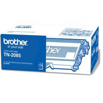 Заправка картриджа Brother TN-2085 для HL-2035R