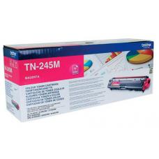 Заправка картриджа Brother TN-245M Пурпурный для HL-3140CW/HL-3150CDW/HL-3170CDW/DCP-9020CDW/MFC-9140CDN/MFC-9330CDW/MFC-9340CDW